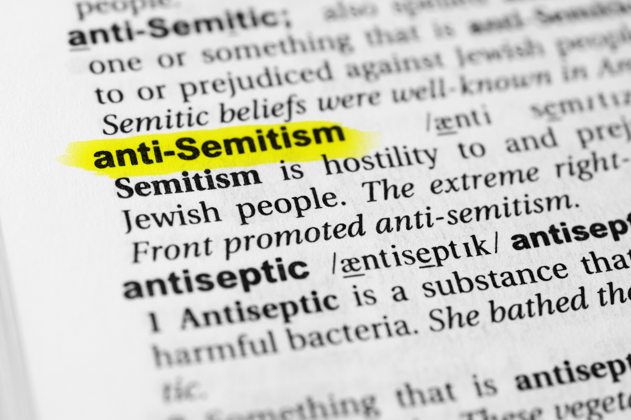 Explainer: What The EHRC Report Tells Us About Labour's Antisemitism Problem