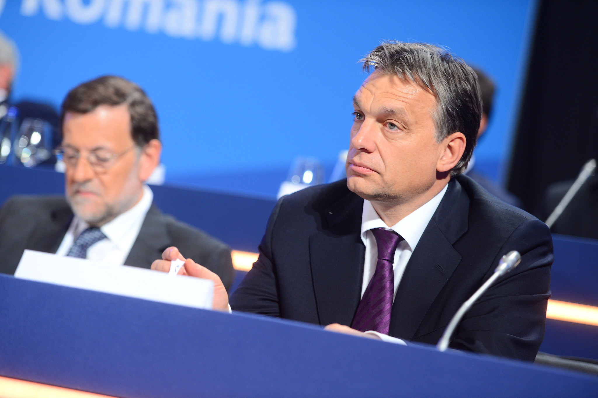 Will 2022 See The End Of Orbán's Rule?